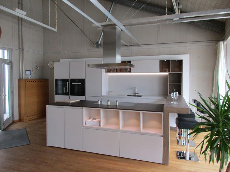 Küchenausstellung unger möbelwerkstätte gmbh freising